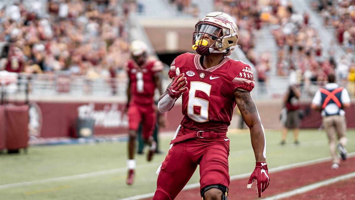 Mentor enjoys seeing FSU football players embrace their platform