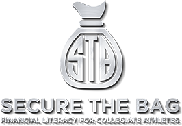 Secure The Bag, Logo